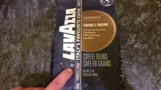 ПОДДЕЛКА кофе LAVAZZA. ОСТОРОЖНО КОНТРОФАКТ!