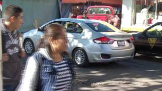 Sigue la disputa entre los taxistas y conductores de Uber