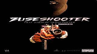 Download Zuse - Shooter Feat  Strap (of Travis Porter NEW 2014) MP3 song and Music Video