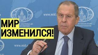 Срочно! МОЩНОЕ выступление Лаврова в ООН ПАРАЛИЗОВАЛО западных партнеров