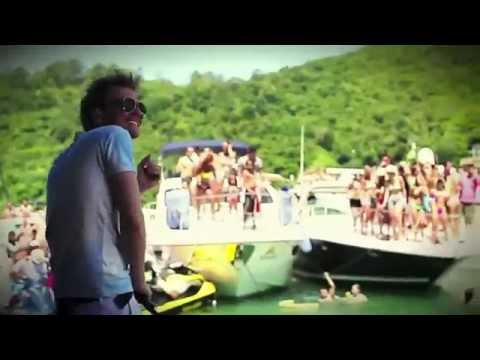 Summer hits 2012 Michel Telo nossa nossa asi voce me mata if i catch you bikini girls official