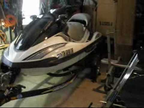 Waverunner Jetski  with mp3 Stereo PWC with Stereo