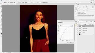 Adobe Camera Raw – фундамент для обработки. Урок №1. Отличие RAW и JPEG. (Евгений Карташов)
