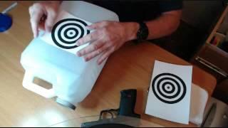 Airsoft BB Silahlar için bir Tuzak Yapmak için nasıl