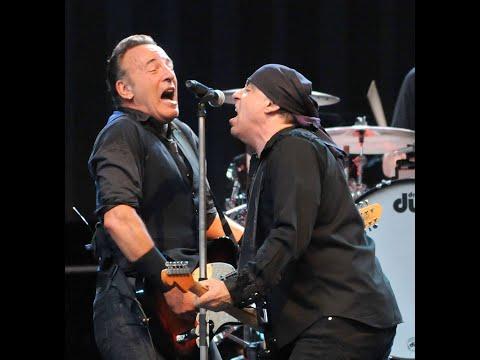 Bruce Springsteen & E-Street Band - Wembley Stadium London UK June 15 2013