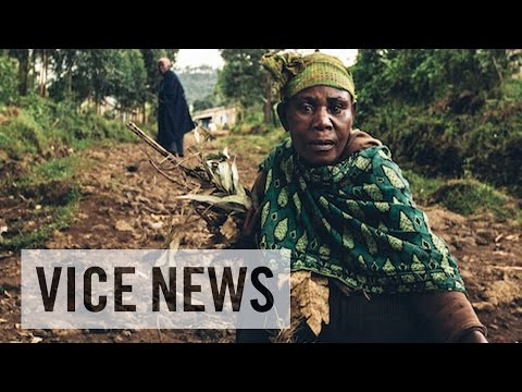 Forced Out of the Forest: The Lost Tribe of Uganda