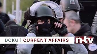 Current Affairs: Die neuen Dokus zu den aktuellsten Ereignissen