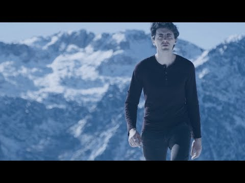Christian Frosio - Anime Leggere (videoclip)