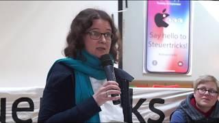 1918 - 1968 - 2018 - Zeit für Veränderung - Wo bleibt die Revolution? - attac Sommerakademie 2018