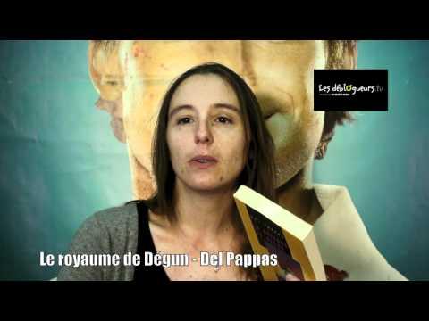 Vidéo de Gilles Del Pappas