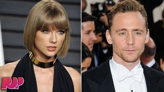 This Is Why Taylor Swift & Tom Hiddleston BROKE UP