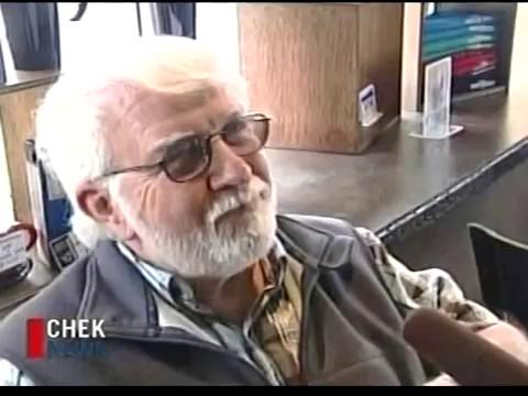 CHEK-TV 10pm News, April 16, 2010