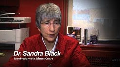 Dr  Sandra Black - Cognitive and Stroke Neurologist