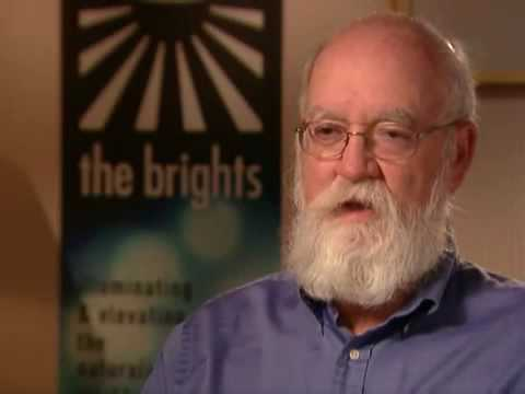 DANIEL DENNETT - On the Appeal of the Brights Movement