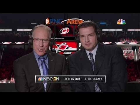 NHL® 18 Washington Capitals vs Carolina Hurricanes
