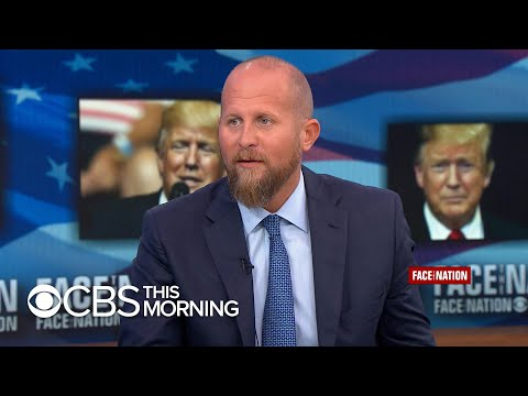 "Trump 2020 campaign manager Brad Parscale ""not worried about any"" Democratic candidate"