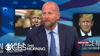 """Trump 2020 campaign manager Brad Parscale """"not worried about any"""" Democratic candidate"""