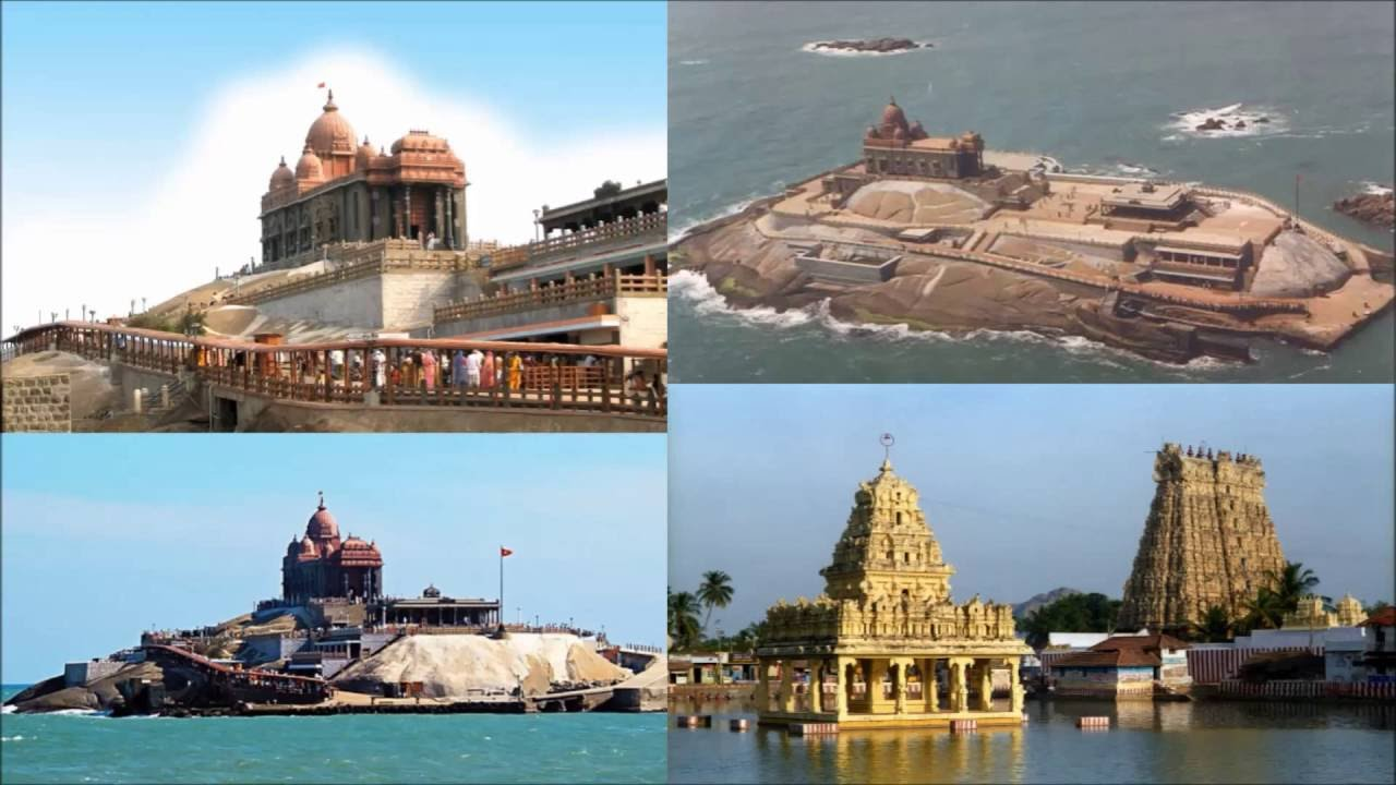 Top 5 Most Mysterious Temples Of India - Hindi - YouTube