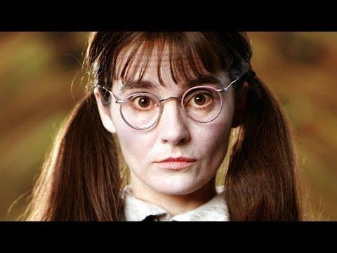 Где сейчас актриса, которая играла Плаксу Миртл в Гарри Поттере?