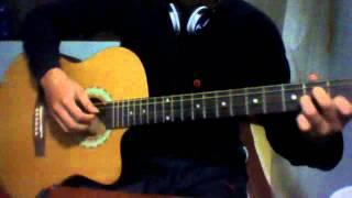 nước mắt (LK) - guitar cover