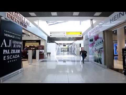Travel Retail, Duty Free Stores And LS Retail