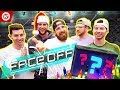 Dude Perfect Face Off | What's In The Bo