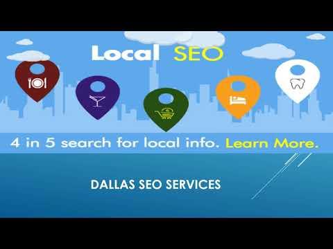 Dallas SEO Services