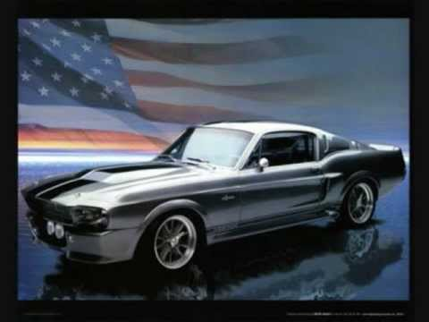 FORD Mustang (foto) + mp3:12. brian tyler feat. slash - mustang nismo