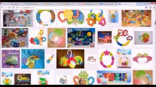 видео Развивающие игры с рождения до 6 месяцев – 25 лучших игр с новорожденным