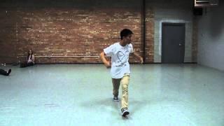 """Poppin Bottles"" - T.I. feat. Drake/Choreography By: Max Nguyen"