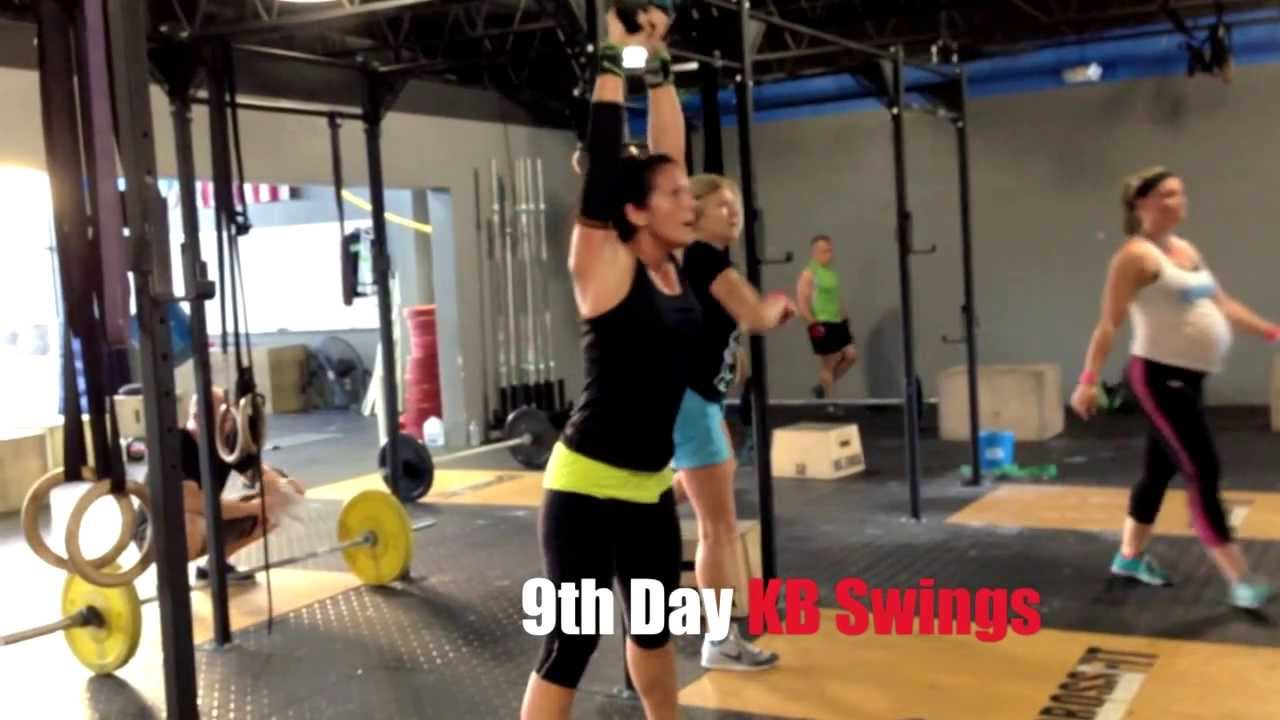 12 Days Of Christmas Crossfit Wod.12 Days Of Christmas Holiday Wod Wodwell