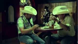 NORTENOS DE OJINAGA FEAT.LOS RIELEROS DEL NORTE (HERMANO DEL ALMA) VIDEO OFICIAL 2012 LO MAS NUEVO