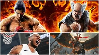 My Friend Pedro – игра в стиле 2D Max Payne, Tekken 7 почти готов | Игровые новости