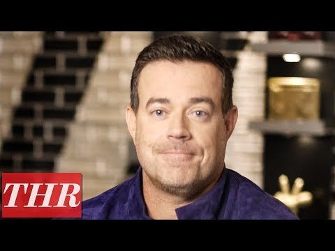Carson Daly 'The Voice' | Meet Your Emmy Nominee 2018