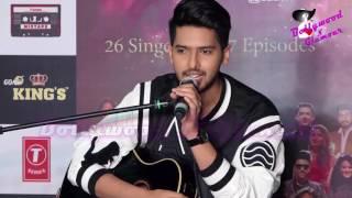 T Series MixTape Celebrates World Music Day 2017 With Armaan Malik, Jubin Nautiyal