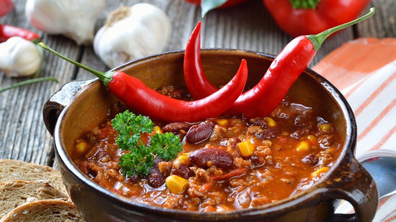 Vida Sana con Cecilia: comidas picantes ayudan al control del peso ...