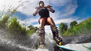GoPro: River Skiing in France thumbnail