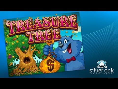 Watch Treasure Tree Video From Silver Oak Casino