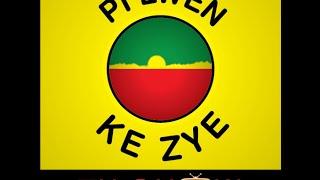 Pi lwen ke zye Tv - Show, Mr et Mme Lanauze (23/11/14)