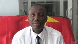 Primeiro Secretário do MPLA no Canadá: O MPLA tem capacidade para sair desta crise