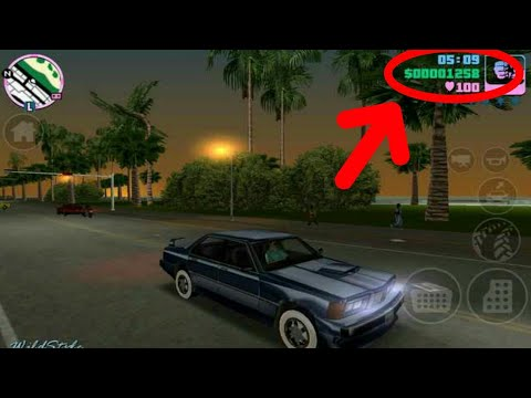 grand theft auto vice city game download android phone