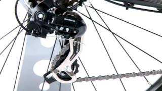 Обзор велосипеда Orbea Sport 27 20 (2015)
