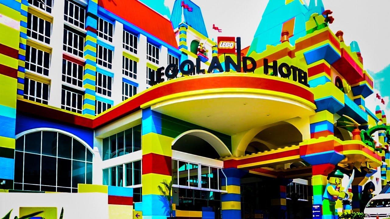 Image result for legoland hotel malaysia