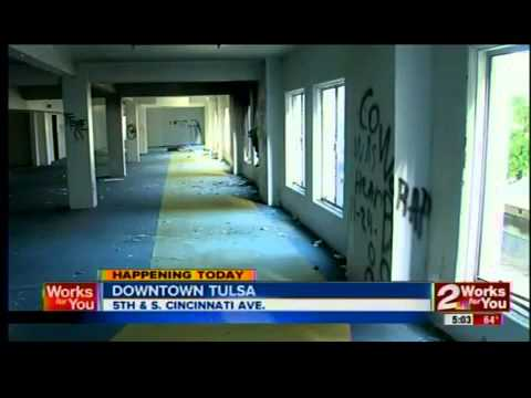 Tulsa Club To Be Auctioned