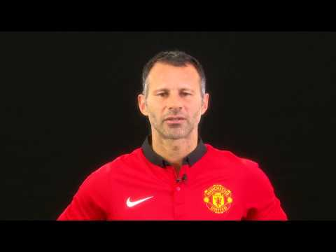 Ryan Giggs - Officer of the Most Excellent Order of the British Empire.