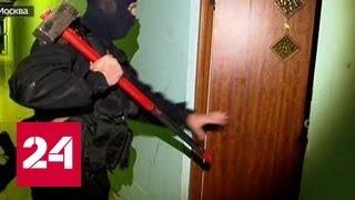 В доме крупного чиновника Минкавказа прошли обыски