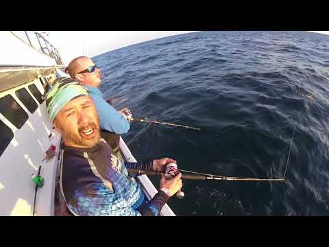 6 Minutes On The Capt Stacy 4 22 18