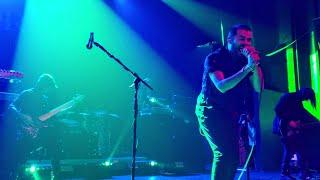 Northlane - Talking Heads live NYC