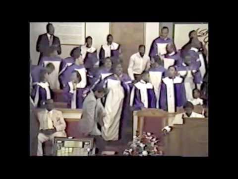 "Faithful Missionary Baptist Church Mass Choir - ""Time Is Winding Up"" (BAPTIST PRAISE BREAK)"