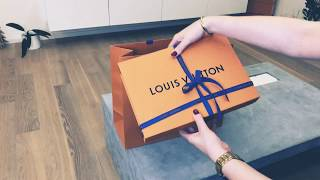 9d11b882415e New scarf Louis Vuitton 2018 2019 ...